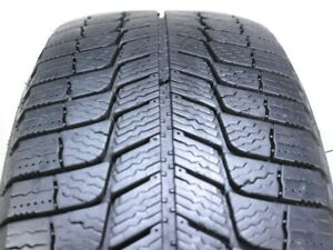 Michelin X ice Xi3 215 60r16 99h Performance Used Winter Tire 8 9 32
