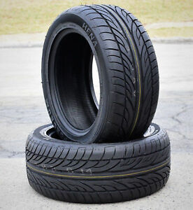 2 New Forceum Hena 215 65r16 102v Xl A s All Season Tires