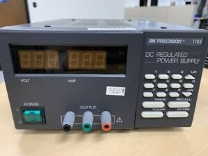 Dc Regulated Power Supply Bk Precision 1785