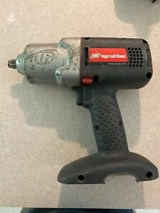 Ingersoll Rand 19 2 Cordless 1 2 Impact