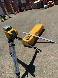 Spectra Precision Laser Ll300n Automatic Self leveling Level Receiver