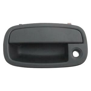 For Kia Sportage 95 02 Replace Ki1310116 Front Driver Side Exterior Door Handle