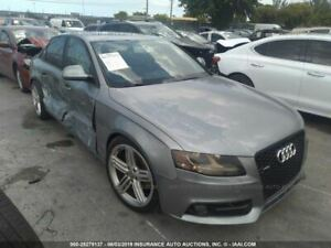 Wheel 19x8 1 2 Alloy 5 Spoke Triple Fits 09 16 Audi S4 327806