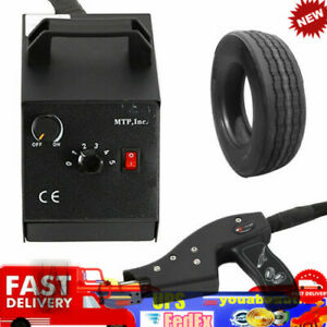 Manual Tire Groover Car Tires Grooving Machine 350w 1set Tire Regroover W Cutter