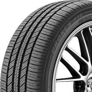 2 New Toyo Proxes A40 215 45r18 89v A s All Season Tires