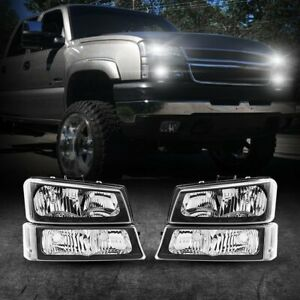 Headlight Housing For 2007 2013 Chevrolet Silverado Torchbeam Headlight Assembly
