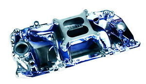 Professional Products 53025 Crosswind Intake Manifold