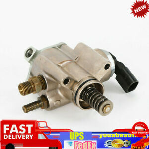 Pump Fuel Rail Injector 2 0ltr High Pressure For Vw Golf Passat Tiguan Audi A4a6