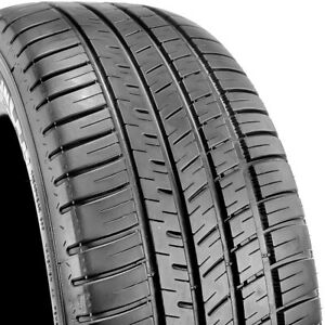 Michelin Pilot Sport A S 3 235 55r18 100v Used Tire 8 9 32