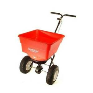 Earthway Commercial Heavy Duty Seed And Fertilizer Broadcast Spreader for Parts