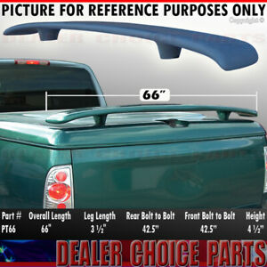 Hyperwings Pickup Truck Spoiler Wing For Hard Tonneau Cover Universal 66