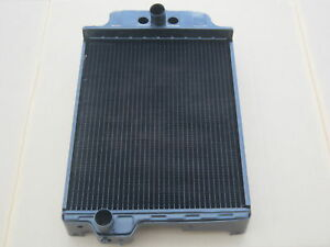 Radiator For John Deere Jd 4000 4020