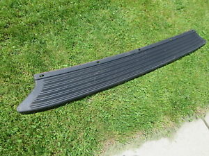Nos Mopar Oem 1940 1941 Plymouth Running Board P9 P11 P12 Roadking Ph