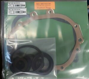 Porsche Late 911 912 Transaxle Gasket Set Part Number 901 300 916 00