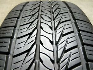 General Altimax Rt43 225 65r17 102t Used Tire 8 9 32