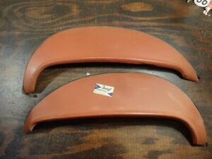 Nos Pair 1962 62 Plymouth Dodge Dart Fender Skirts 62 Pws 62 Sk420 Sk421