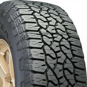 4 Goodyear Wrangler Trailrunner At Lt 265 75r16 112 109r C 6 Ply A T Tires