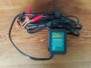 Deltran Battery Tender Jr 12v Charger Tender Jr Model 021 0123
