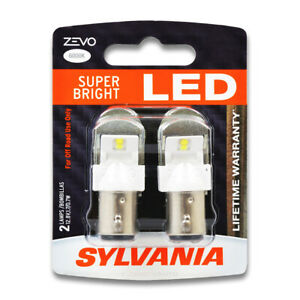 Sylvania Zevo Parking Light Bulb For Toyota Land Cruiser Paseo Mr2 Tercel Hf