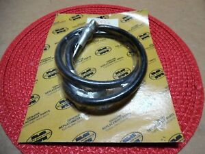 Meyer Snow Plow Hydraulic Pressure Hose 1 4 X 45 P N 21856 Nos In Blister Pack