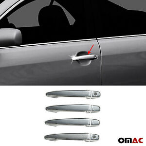 For Lexus Gs 300 350 430 460 45h 2006 2011 Chrome Side Door Handle Cover S Steel