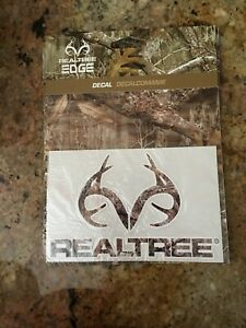 Realtree Edge Camo Decal 3m Scotchcal Film