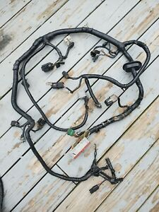 87 93 Ford Mustang Engine Wiring Harness 5 0 Gt Lx Mass Air