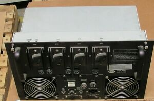 Kevex Main Power Supply 8000p s From Kevex Model 8000 X ray Computer System