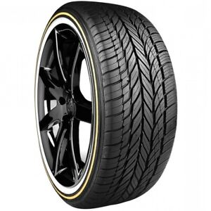 2 Vogue Tyre Custom Built Radial Viii 235 50r18 101v Xl A s Performance Tires