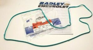 12613457 Gm Oem Supercharger Cover Gasket Chevrolet Cadillac B03