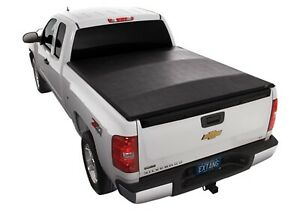 Extang Tuff Tonno Tonneau Cover For 2007 2013 Toyota Tundra 6ft 7in Bed 14950