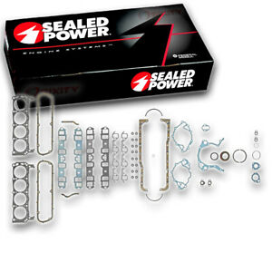 Sealed Power Engine Gasket Set For 1963 1967 Ford Galaxie Head Sealing Uv