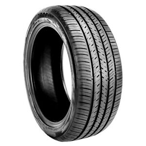 2 Pair Force Uhp 235 45r18 98y Xl A S High Performance Blem Tires