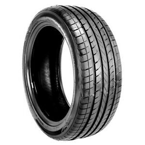 2 Pair Hp100 235 45r18 98v Xl A S High Performance Blem Tires