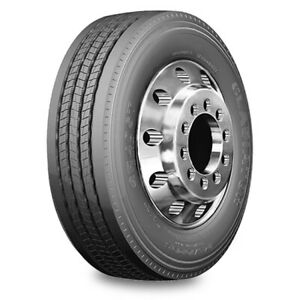 2 New Gladiator Qr40st 215 75r17 5 Load H 16 Ply Steer Commercial Tires