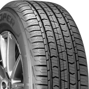 2 New Cooper Discoverer Enduramax 235 70r16 106h A S All Season Tires