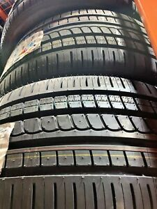 Pirelli P Zero Rosso Asimmetrico 275 45zr20 110y Xl High Performance Tire