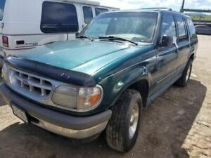 Rear Axle 2 Door Sport Package 3 73 Ratio Fits 95 02 Explorer 947647