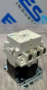 Westinghouse Motor Control A210macac