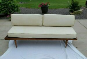 Adrian Pearsall Daybed Sofa Mid Century Modern