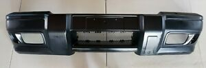 2000 02 Land Rover Discovery Genuine Front Bumper