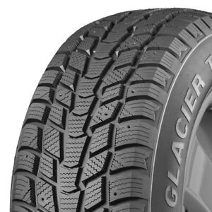 2 New Mastercraft Glacier Trex 235 75r15 109t Xl Winter Tires