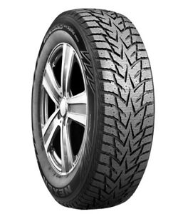 Nexen Winguard Winspike Ws62 235 75r15 109t Xl Winter Tire