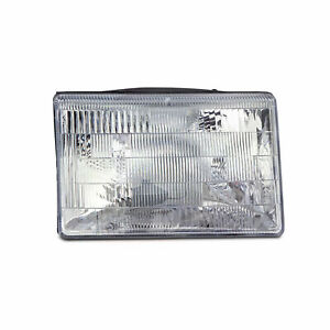 Rh Right Headlamp Fits 1993 1994 1995 1996 1997 1998 Jeep Grand Cherokee