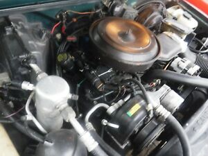 Great Running Gm 4 3 Tbi V6 Engine 88 93 Low Miles Will Ship