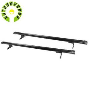 Aluminum Cross Bars For 2018 20 Jeep Compass Roof Rack Cargo Carrier Replacement