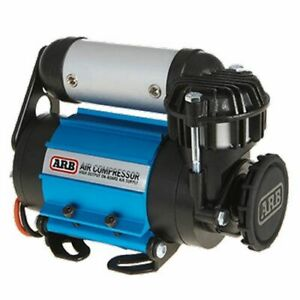 Arb Usa Compressor 12v Hi Perform
