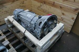7 Speed Automatic 722 960 Transmission 4matic Awd Mercedes Eclass E350 2014 16