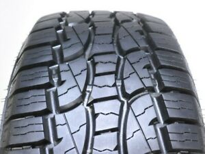 Provider Entrada At 265 70r16 112t Used Tire 12 13 32