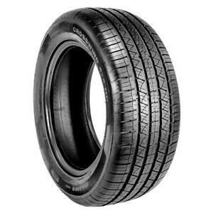 1 One Crosswind 4x4 Hp 255 55r18 109v A S Performance Blem Tire